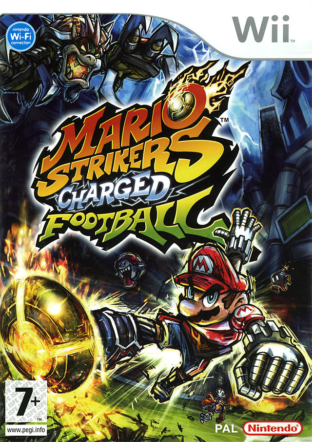 [Wii] Mario Striker Charged Football Jaquette-mario-strikers-charged-football-sur-wii